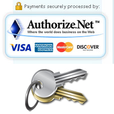 How to find your Authorize.net API Login ID and Transaction Key