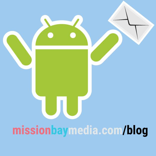 How to add your Google Apps Email address to your Gmail app on android